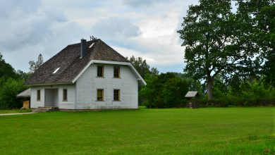 "Photo of ""Kalna Kaibēni"" holiday house"