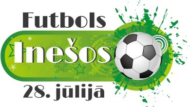 Photo of FUTBOLA DIENA INEŠOS